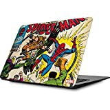 Skinit Spider-Man vs Sinister Six MacBook Air 13 (2008&2009) Skin - Officially Licensed Marvel/Disney Laptop Decal - Ultra Thin, Lightweight Vinyl Decal Protection