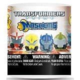 Transformers Mashems Capsule - Blind Bag - Series 1 - Mashems