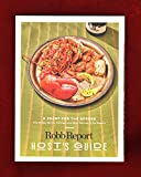 img - for Robb Report Host's Guide 2017. Around the World Tipples; Gold Whiskies; Gin Craze; Medieval Winter Tablescapes; Feast of the Seven Fishes;Great Sommelier Wines; 1905 Birth Day Party;Gourmet Gifts book / textbook / text book