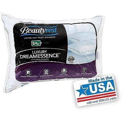 Beautyrest Dreamessence Pillow, Set of 2