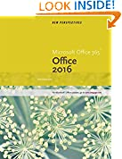 #9: New Perspectives Microsoft Office 365 & Office 2016: Introductory, Spiral bound Version (MindTap Course List)