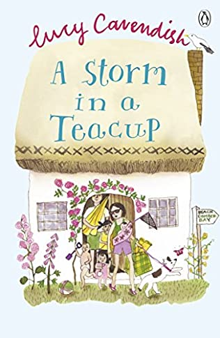 book cover of A Storm in a Teacup
