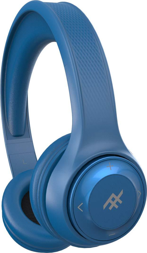 Zagg International IFROGZ Aurora Wireless Headphones - Blue