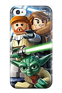 Series Skin Case Cover For Iphone 4/4s(star Wars)