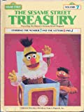 The Sesame Street Treasury, Vol. 7: Starring the Number 7 and the Letters I and J