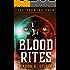 Blood Rites (The Redwing Saga Book 2)