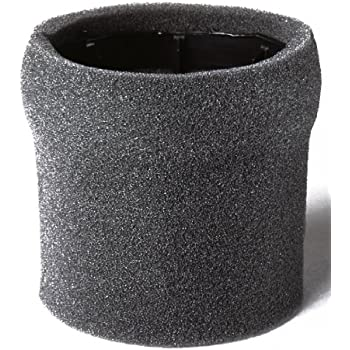 Shop-Vac 9058500 Foam Sleeve, Large, Black
