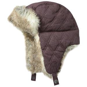 Sakkas Unisex Faux Fur Trooper Hat