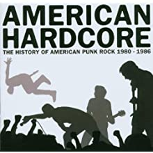 American Hardcore: History of American Punk Rock
