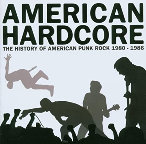 American hardcore soundtrack