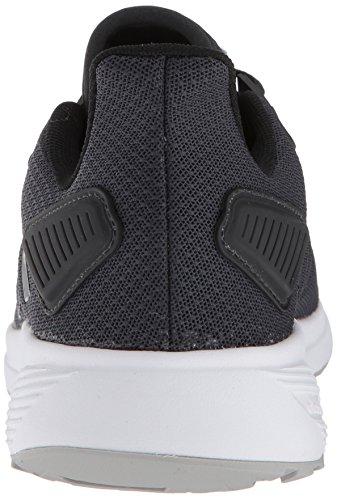 Carbon Adidas Femme 9 Duramo black grey 7WqRT