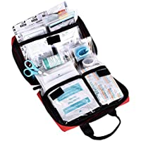 REEBOW TACTICAL GEAR First Aid Kit Medical Supply...