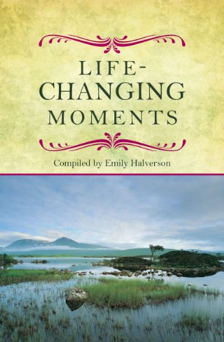 Life-Changing Moments PDF