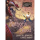 The Author's Blood: 5 (The Wormling)