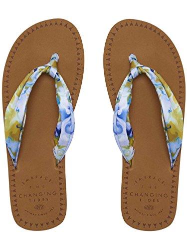 Flip Flop Da Donna Color Blu