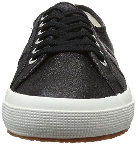 Sneaker Donna 999 black Superga Nero lamew 2750 4qntxwxagE