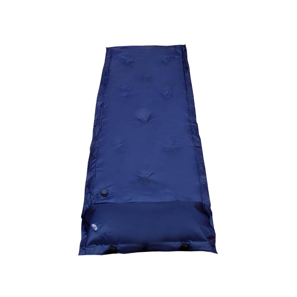Miao Automatische aufblasbare Kissen/aufblasbar Pad, Outdoor Single Camping Tide Pads mit Kissen