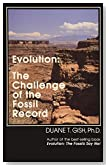 Evolution: The Challenge of the Fossil Record