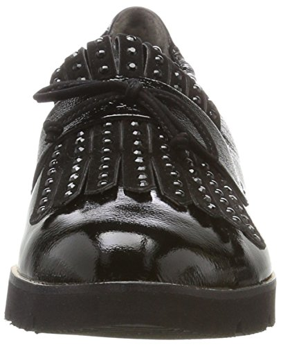 Green Paul Schwarz 2176021 Noir Mocassins Femme Black HpdxOSwpzq