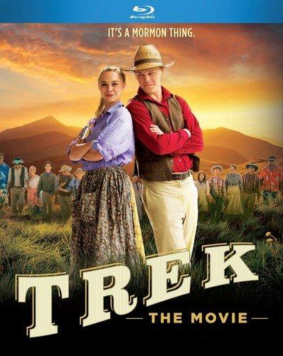 Blu-ray : Trek The Movie (Blu-ray)