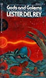 img - for Gods and Golems (Science Fiction Stories) book / textbook / text book