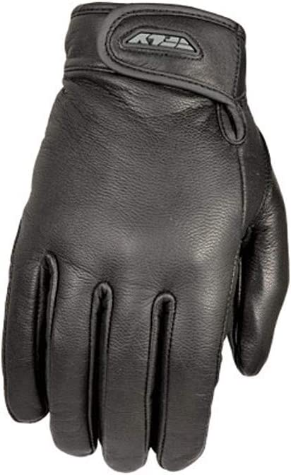 Fly Racing Street Rumble Gloves X-Large Black