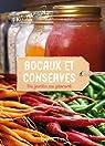 Conserves et bocaux - Du jardin au placard par Strawbridge