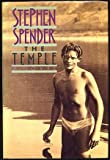 The Temple, Stephen Spender, 0802110576