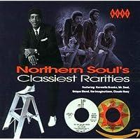 Northern Soul's Classiest Rarities Vol.1 / Var