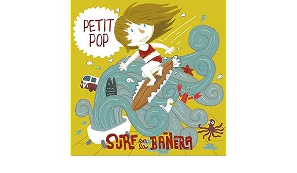 Chuta el Balón de Petit Pop en Amazon Music - Amazon.es