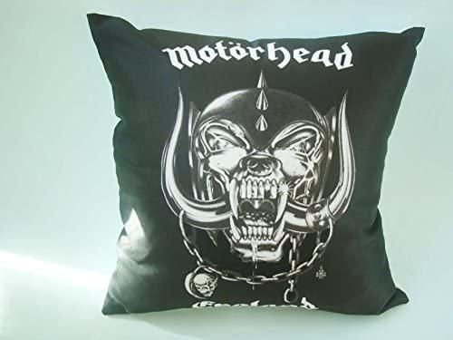 Motorhead el mejor de motorhe con cremallera manta funda de ...