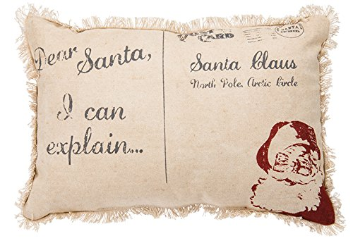 Primitive Christmas Santa - 1