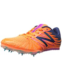 New Balance Women's WWM500V4 Track Spike Shoe
