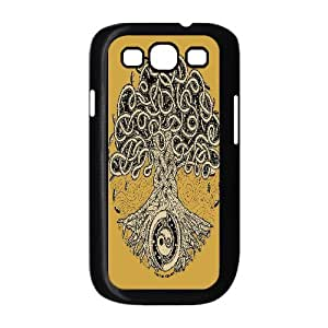 Popular Art Painting - Tree of Life Cell phone Case Cover For Samsung Galaxy S3 FAN182836