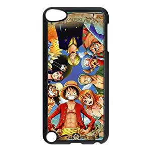 Anime One Piece Series Ipod Touch 5th Best Durable Cover Case