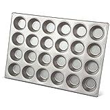 JB Prince 24 Cup Standard Muffin Pan