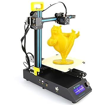 Gowe 3d Couleur Mini machine de gravure laser imprimante 3d ...