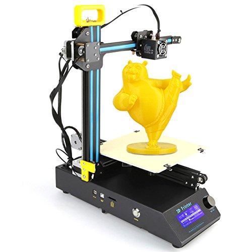 Gowe 3d Couleur Mini machine de gravure laser imprimante 3d DIY CR ...