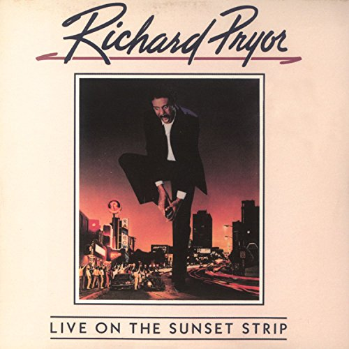 Richard Pryor - 'Live On Sunset Strip'