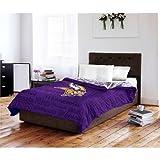 CHOICE Comforter NFL Sports Fan Bedspread Vikings