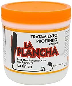 La Plancha Thermal Protection Hair Treatment