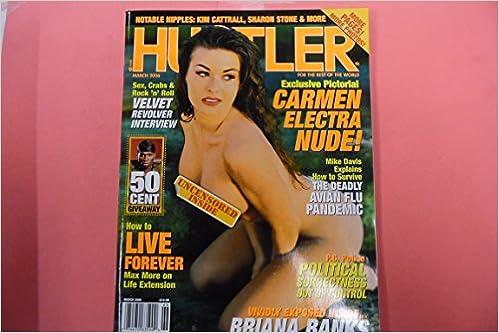 Carmen electra hustler pic