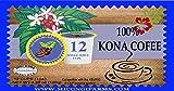 macadamia nuts single serving - 100% Kona Coffee Single K-cup (Medium Roast, 12CNT)