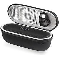 Tribit XSound Go Case, Mascarry Hard EVA Travel Carrying Case Protective Storage Bag for Tribit XSound Go Portable Bluetooth Speaker