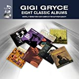 Gryce, Gigi 8 Classic Albums Mainstream Jazz