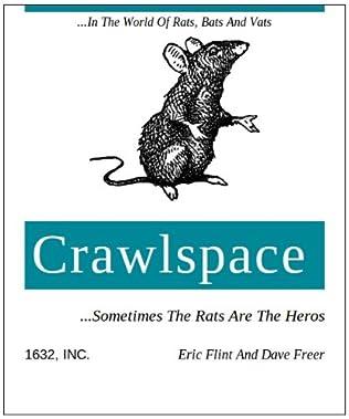 book cover of Crawlspace