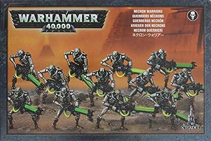 1x Warhammer 40k Necron Canoptek Scarab Swarms Painted /& Assembled