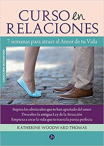 Libro de autoayuda: relaciones