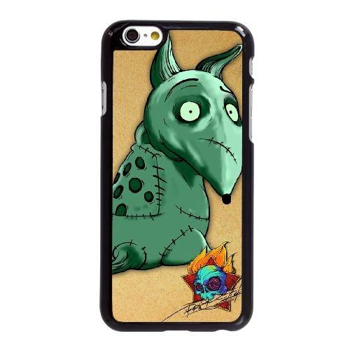 Frankenweenie HL44RA2 coque iPhone 6 6S plus de 5,5 pouces de mobile cas coque O8YD7X7NR