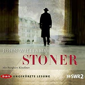 Stoner Hörbuch